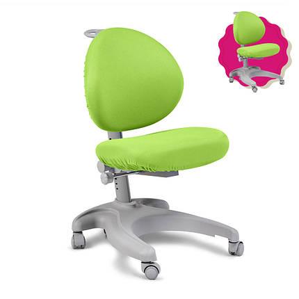 Дитяче ергономічне крісло FunDesk Cielo Green, фото 2