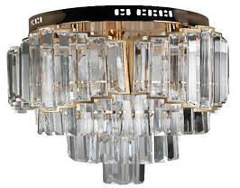 Люстра хрустальная Sirius B E1794 / 6 на 6 лампочек