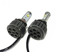 Светодиодные лампы Sho-Me HB4 (9006) 6000K 30W G1.1 (пара), фото 1