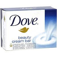 Крем мыло для рук Dove Beauty Cream Bar Нежной уход 75 г