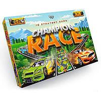 "Настольная игра ""Champion Race"" Dankotoys (G-CR-01-01)"