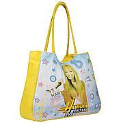Жіноча тканинна пляжна сумка BagHouse  45х36х13 см до 211720 х м
