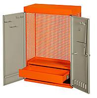 Шкафы и панели, 2 doors wall cabinet, Bahco, 1495CD60