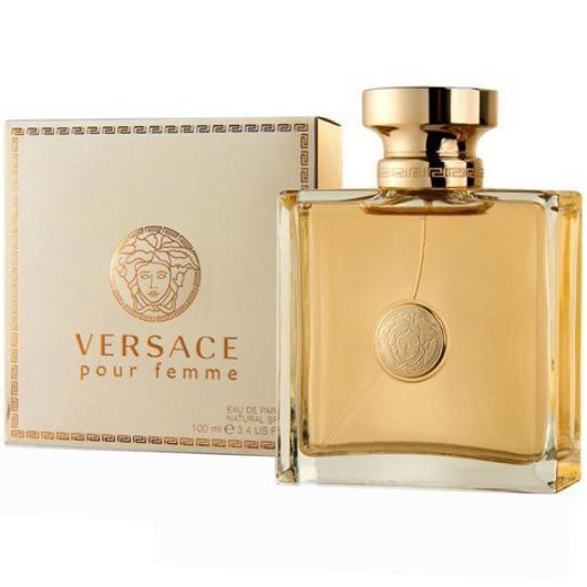 Духи женские Versace Donna (Версаче Донна) - Интернет-магазин Aromat-market  в b69f064c954