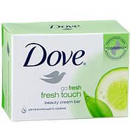Крем мыло Дав Fresh Touch 100 г Германия