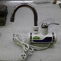 Проточный водонагреватель Rapid (Рапид)