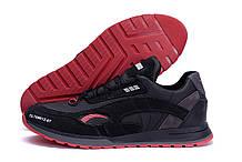 Чоловічі шкіряні кросівки Puma Red Star (репліка)