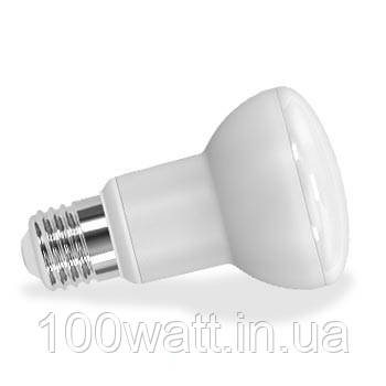 Лампа LED R63 E27 4200K 7W