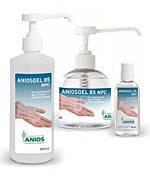 Аниосгель 800 UA - антисептик для рук и кожи, фото 1