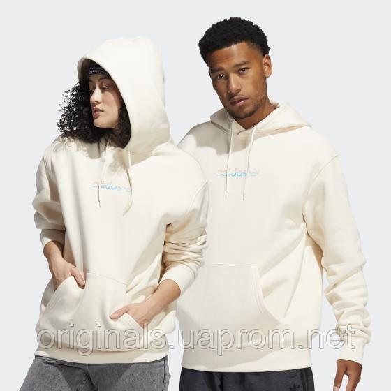 Худі з капюшоном adidas Dill Graphic (Унісекс) GR8733 2