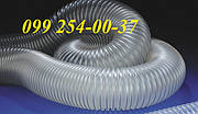 Трубопровод для вентиляции полиуретановый