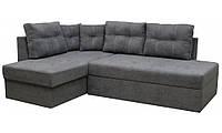 "Угловой диван ""Сандро"" (Donna 18) Габариты: 2,25 х 1,70  Спальное место: 2,05 х 1,45, фото 1"