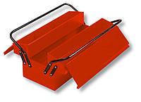 Металлические коробки, Metal tool box, Bahco, 960100010