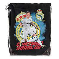 Рюкзак UFT Bag Cristiano Ronaldo