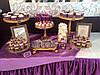 Кэнди бар свадебный(Candy bar) восточном стиле, фото 2