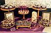 Кэнди бар свадебный(Candy bar) восточном стиле, фото 6
