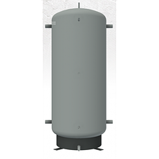 Теплоаккумулятор Termico 400 л. с изоляцией, фото 3
