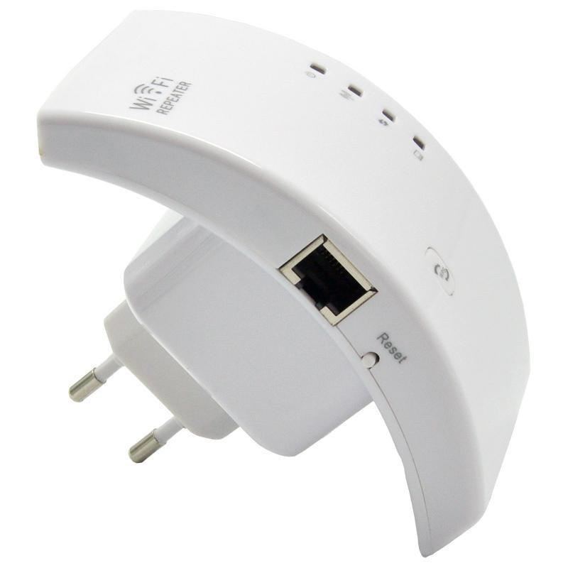 Беспроводной WIFI репитер сигнала 802.11N/B/G 2dBi