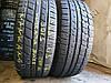 Зимові шини бу 235/60 R17 Pirelli