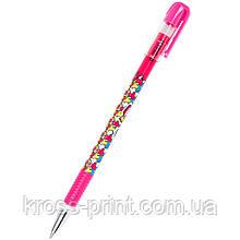 """Ручка гелевая """"пиши-стирай"""", синяя HK"""