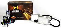 Комплект ксенонового света Michi 9006 HB4 5000K