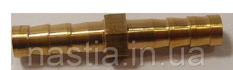 P180S З'єднувальний елемент(прямий), хомут-хомут