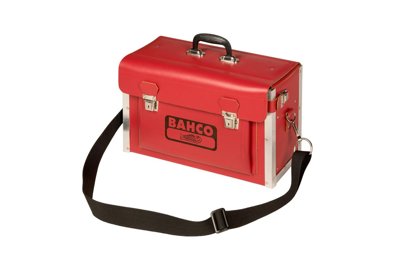Ящик для инструмента кожаный, Bahco, 4750-VDEC