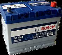 Акумулятор BOSCH ASIA EFB S4 0092S4E410 72 Ач