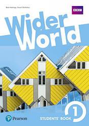 Wider World 1 Student's Book
