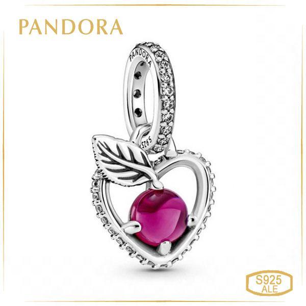 Пандора Підвіска Яблуко Білосніжки Дісней Pandora 399553C01