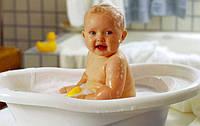 Гігієна та догляд за малюком