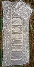 Комплект ритуальний срібло