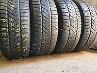 Зимние шины бу 235/55 R17 Pirelli
