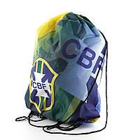 Футбольная сумка UFT Bag Brazil