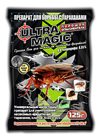 Ультра магик (Ultra Magic) порошок 125 г,