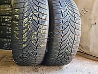 Зимние шины бу 235/55 R17 Nexen