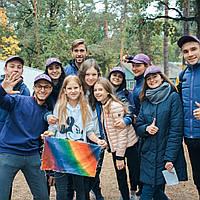 Квест для підлітків в Києві від Квестманії