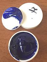 Гель краска Royal , 8гр. № 7 ( синяя с блеском )