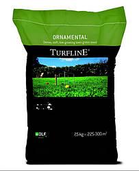 Семена газонной травы TURFLINE ORNAMENTAL, 7,5 кг — универсальный газон DLF-Trifolium