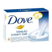 Dove крем мыло для лица Beauty Cream Bar 100 г