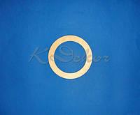 Рамка круглая (диаметр 14см.) заготовка для декора