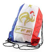 Футбольная сумка UFT Bag France