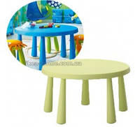 Сказочный детский столик