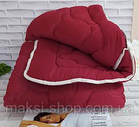 Одеяло евро размер наполнение - холлофайбер, ткань - микрофибра О-900