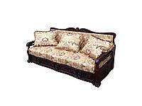 """Удобный ортопедический диван с механизмом трансформации """"Еврокнижка"""" Classic"""