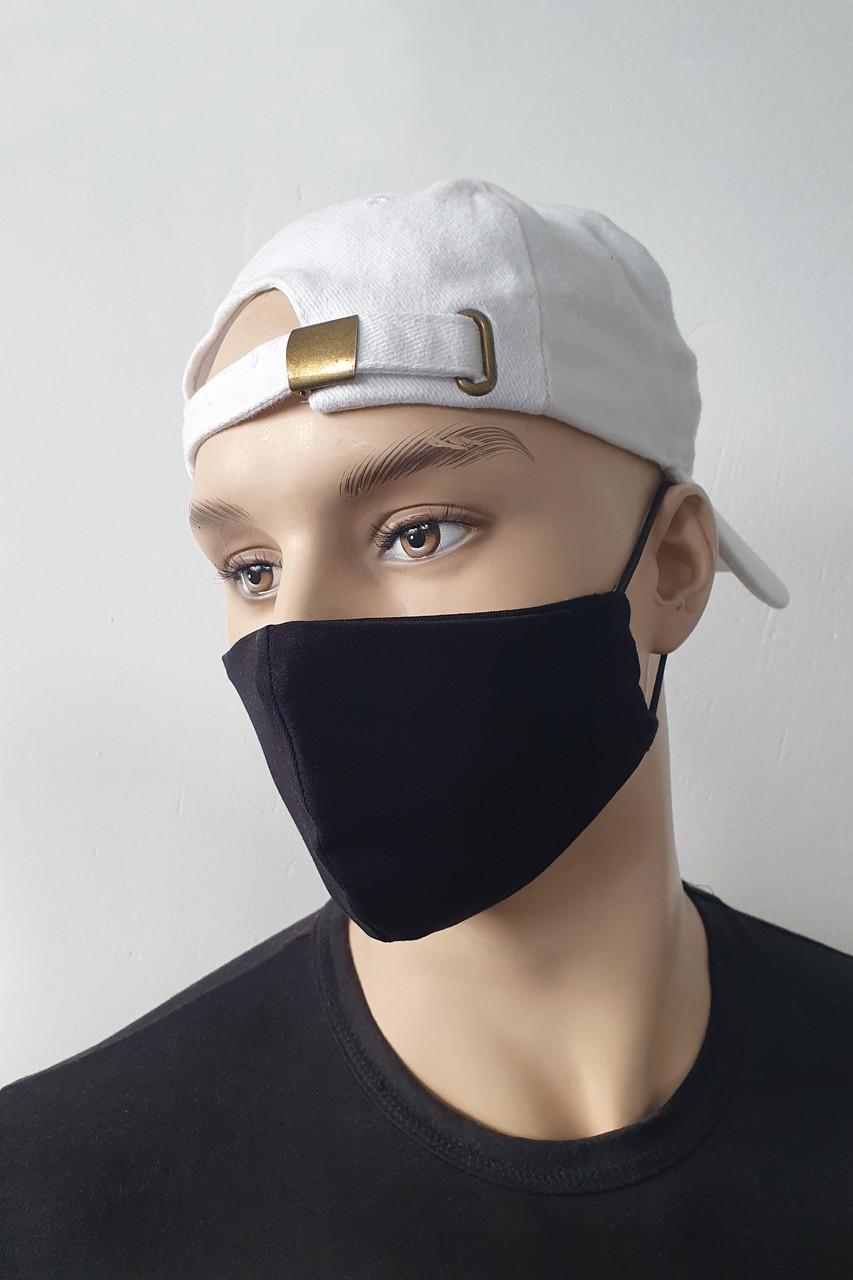 Многоразовая защитная маска Vsetex