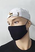 Многоразовая защитная маска Vsetex, фото 3