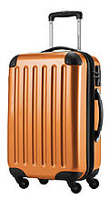 Валіза Hauptstadtkoffer alex mini, orange, 42 л, помаранчевий