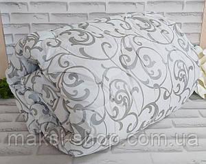 Одеяло евро размер наполнение - холлофайбер, ткань - микрофибра О-902
