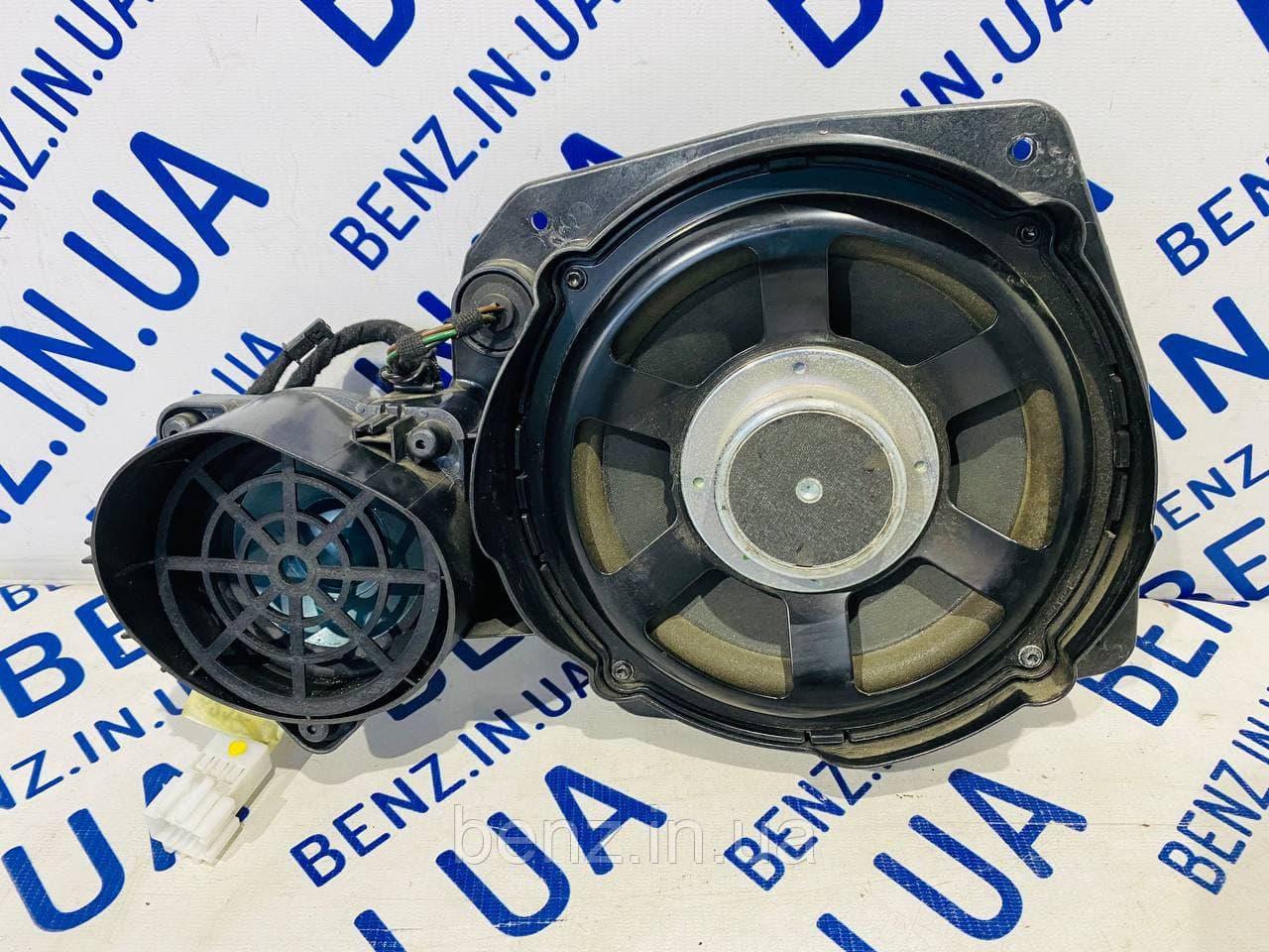 Динамик передний левый Harman Kardon Mercedes W221 A2218205802